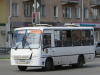 Курган. ПАЗ-320302-12 Вектор р472мм
