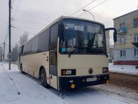 Лисичанск. ЛАЗ-5207FT Лайнер-12 BB2592BB