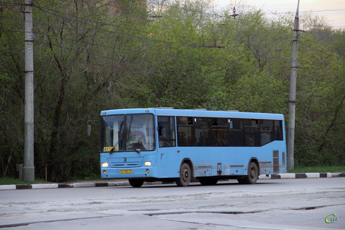 Самара. НефАЗ-5299-20-33 (5299KSV) еа952
