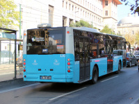 Стамбул. BMC Procity 34 ZA 8854