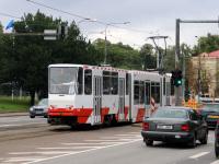 Таллин. Tatra KT6T №148