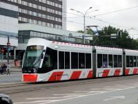Таллин. CAF Urbos AXL №511