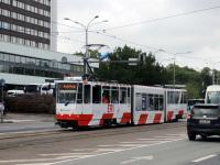 Таллин. Tatra KT6T №96