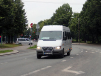 Тарту. Silwi (Mercedes-Benz Sprinter 313CDI) 962 AXA