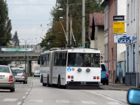 Ческе-Будеёвице. Škoda 15TrM №32