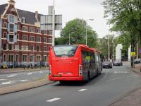 Амстердам. Scania OmniLink CK320UA BZ-NV-97