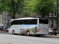 Амстердам. Mercedes-Benz Tourismo 91-BDR-3