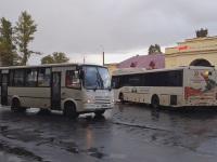 Гатчина. ПАЗ-320412-05 в253мо, Volgabus-5285.G2 е965нм, Volgabus-5285.G2 е973нм