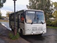 Гатчина. ПАЗ-320412-04 в740тт