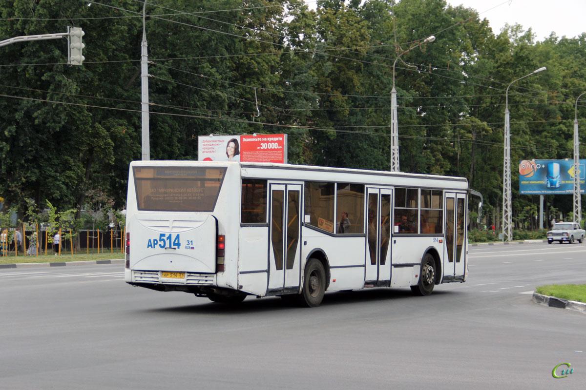 Белгород. МАРЗ-5277 ар514