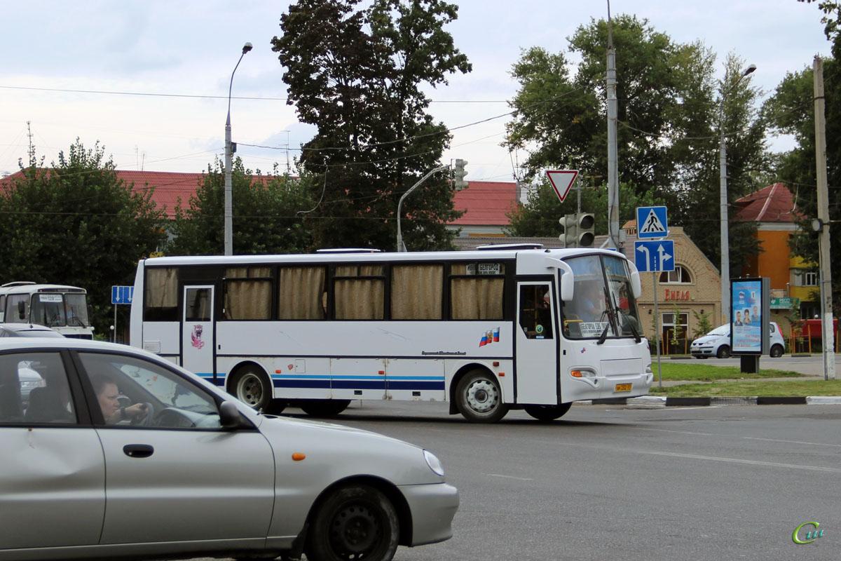 Белгород. КАвЗ-4238-01 ам232