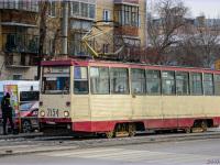 Челябинск. 71-605А (КТМ-5А) №2154