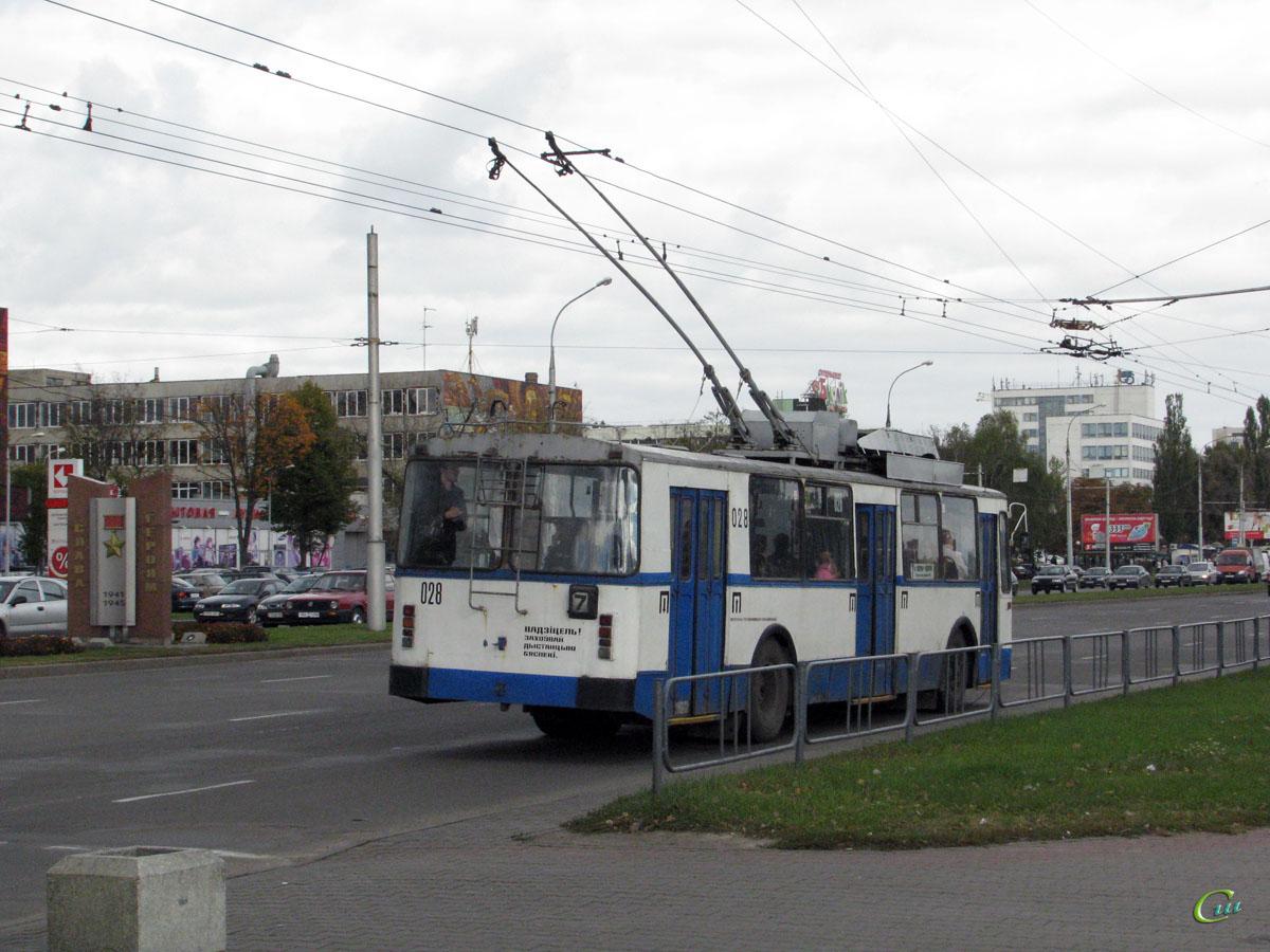 Брест. АКСМ-101 №028