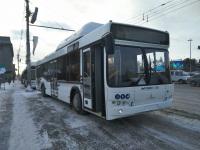 Новосибирск. МАЗ-103.965 №б/н 107