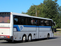 Псков. MAN A32 Lion's Top Coach а010тм