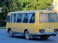 Псков. ПАЗ-32053 у219ен