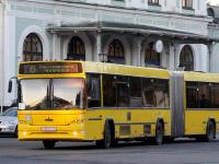 Псков. МАЗ-105.465 с821ес