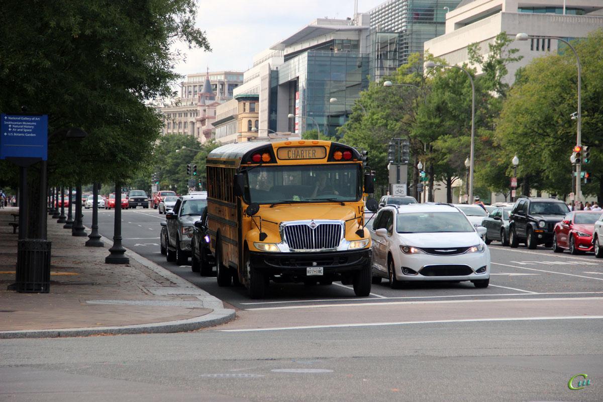 Вашингтон. IC CE H77 18C
