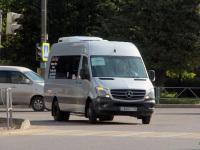 Великие Луки. Луидор-2236 (Mercedes-Benz Sprinter) х868кт