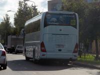 Великие Луки. Yutong ZK6122H9 т398му