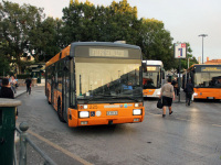 Венеция. MAN A23 NG313 BM 062LG, BredaMenarinibus M221 AN 390 WJ
