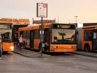 Венеция. IVECO CityClass BK 925MH