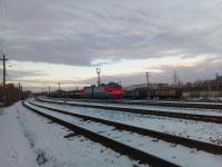 Челябинск. ВЛ11-581