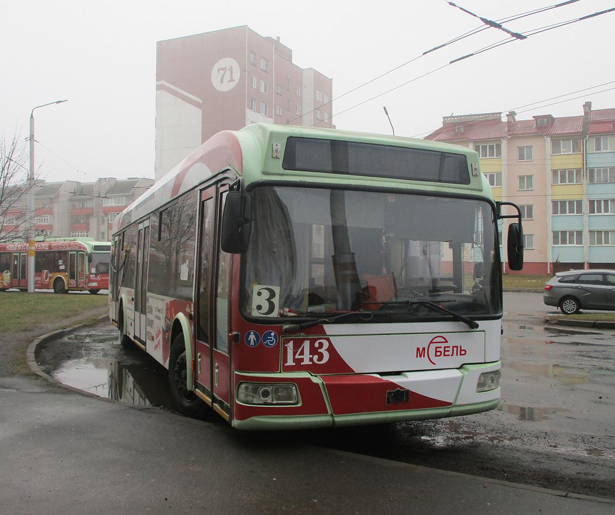 Бобруйск. АКСМ-32102 №143