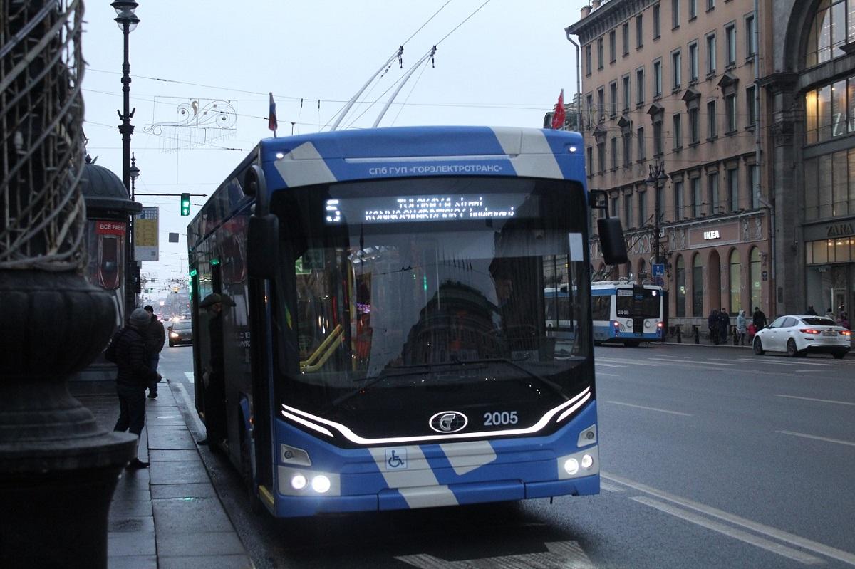 Санкт-Петербург. 6281.00 Адмирал №2005