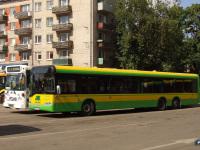Даугавпилс. Säffle (Volvo B10MA-55) FT-8154, Solaris Urbino 15 EH-5923