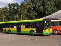 Даугавпилс. Solaris Urbino 15 EH-5923