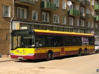 Даугавпилс. Solaris Urbino 15 EH-5922