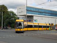 Дрезден. Bombardier NGT8DD №2722