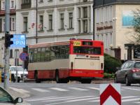 Еленя-Гура. Carrus City (Volvo B10BLE) DJ 04783