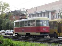 Ижевск. Tatra T3SU мод. Ижевск №1009