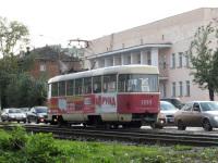 Ижевск. Tatra T3SU №1199