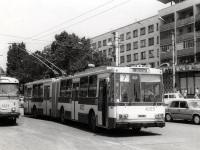 Симферополь. Škoda 15Tr02/6 №4005, Škoda 9Tr19 №1023