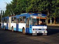 Симферополь. Škoda 15Tr02/6 №4002