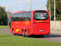 Каунас. Neoplan N2216/3SHDL Tourliner 8T8 5000