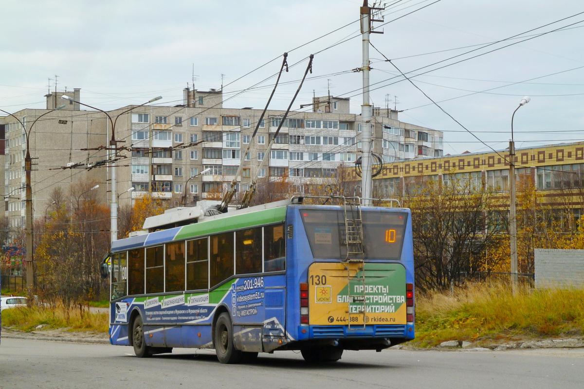 Мурманск. ВЗТМ-5290.02 №130