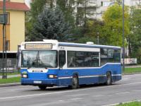 Краков. Scania MaxCi CN113CLL KR 1481V