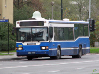 Краков. Scania MaxCi CN113CLL KWO 7090