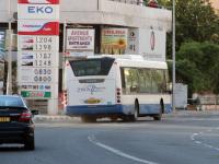 Ларнака. Scania OmniCity CN270UB KSD 988