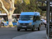 Ларнака. Ford Transit KYT 533