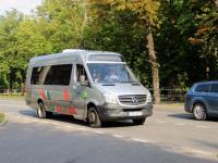 Лиепая. Mercedes-Benz Sprinter 513CDI JV-4519