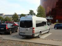 Лиепая. Mercedes-Benz Sprinter 516CDI JD-3247