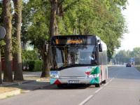 Лиепая. Solaris Urbino 12 JZ-6966