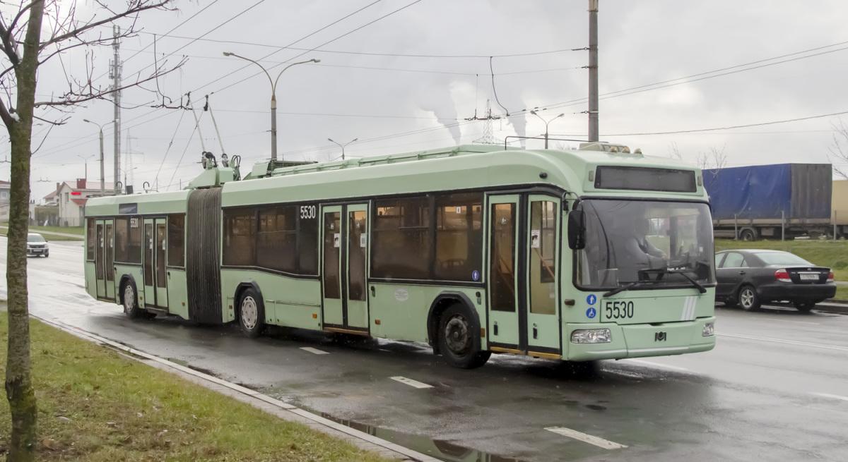 Минск. АКСМ-333 №5530