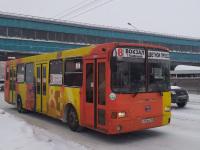 Новосибирск. ЛиАЗ-5256.45 н114мк