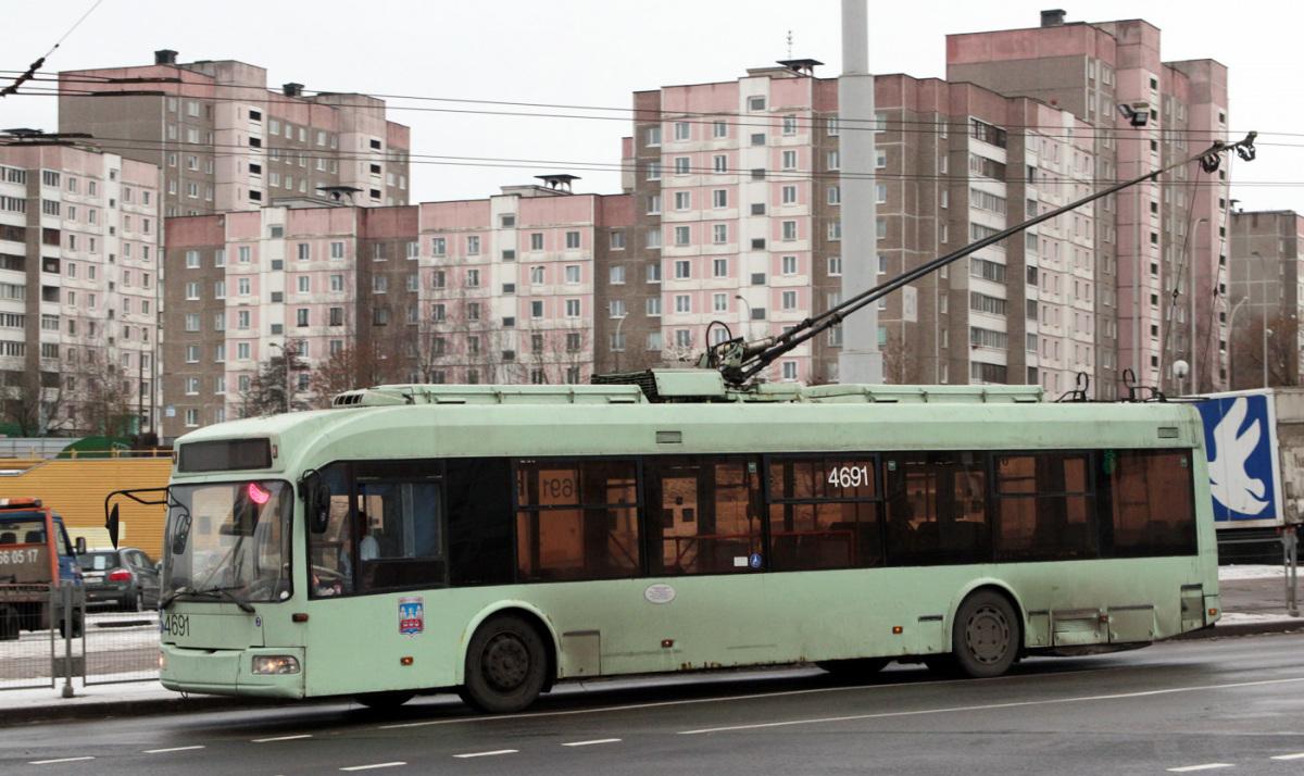 Минск. АКСМ-321 №4691